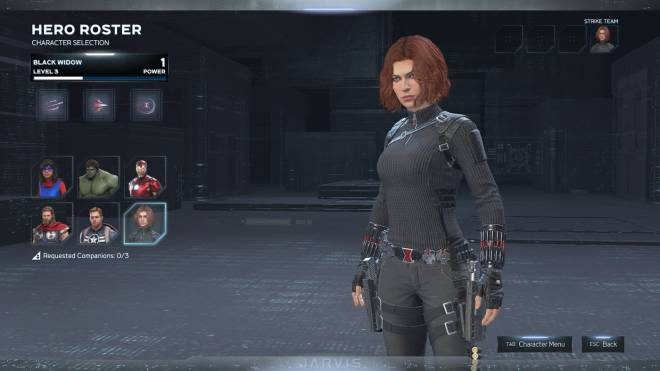 Marvel's Avengers: Posts - Getting started as Black Widow image 7