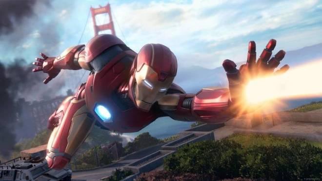 Marvel's Avengers: Posts - Marvel's Avengers: Stark Tech Rundown! image 4