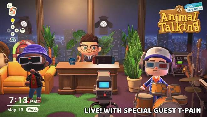 Animal Crossing: Posts - Making Fresh Content in Animal Crossing image 6
