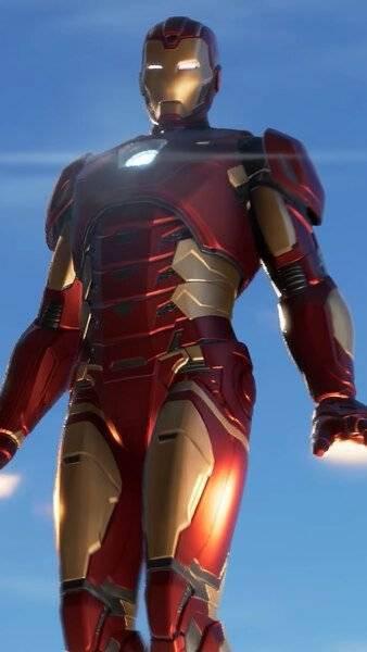 Marvel's Avengers: Posts - Marvel's Avengers: Stark Tech Rundown! image 2