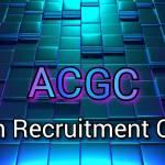 "Clan Recruitment ""ACGC"""