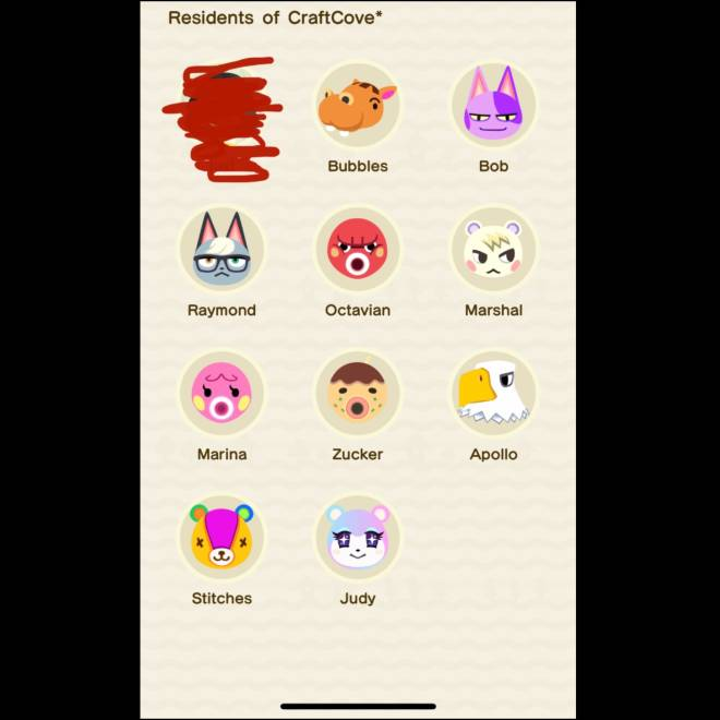 Animal Crossing: Posts - Selling villagers image 2