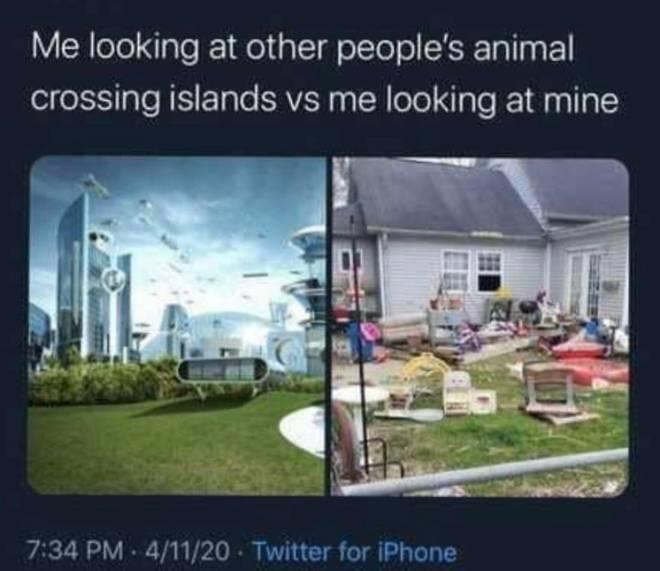 Animal Crossing: Posts - but seriously 😭😭 image 1