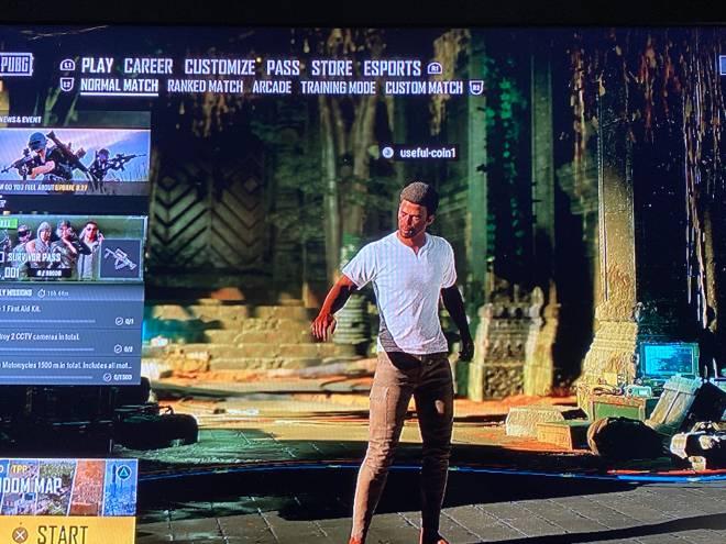 PUBG: General - Just got pubg on my PlayStation  image 1