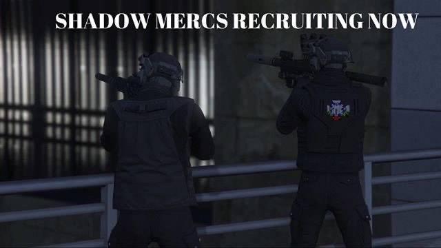 GTA: Promotions - SDMC RECRUITMENT  image 2