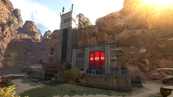 Apex Legends: General - Apex Legends - 5 High Traffic Locations to Drop (King's Canyon) image 12