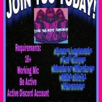 TSO Recruitment!! Dm if interested!!
