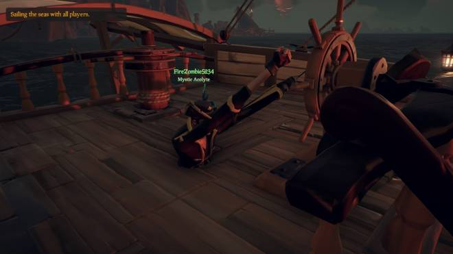 Sea of Thieves: General - Me after grinding sea of thieves lookin like image 1