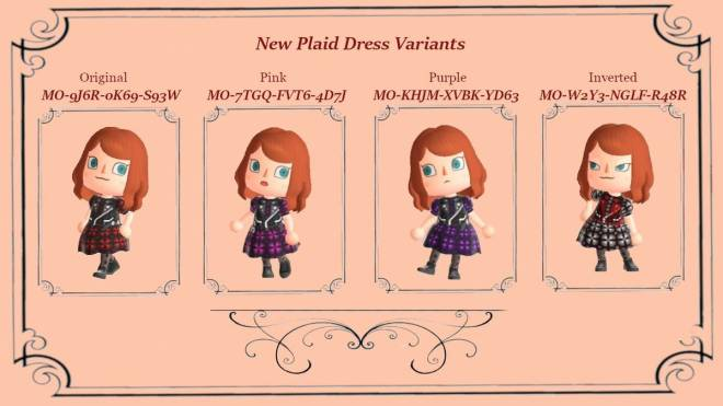 Animal Crossing: Posts - Becoming a Fashion Icon in Animal Crossing image 2