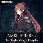 Unlock Chapter 5 For Free Amelia Rebel Skin
