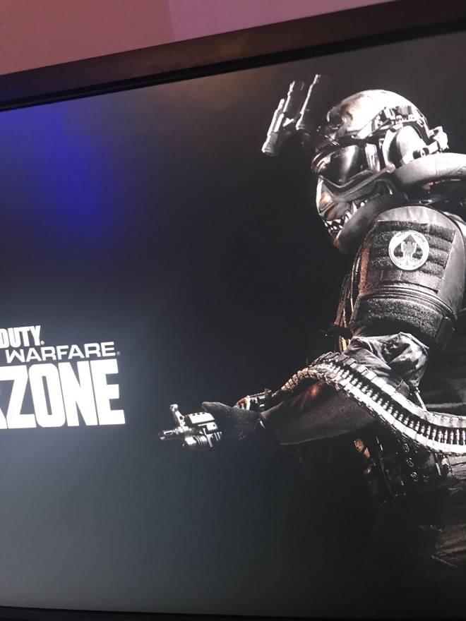 Call of Duty: General - Why have I been stuck on this screen for so long image 1