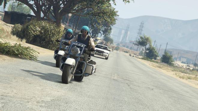 GTA: Promotions - Xbox role play group image 5