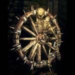 Don't give up skeleton