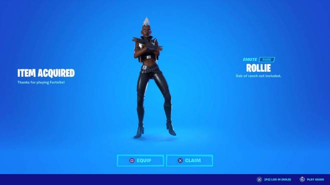 Fortnite: General - I copped it image 1