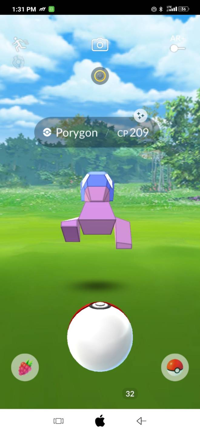 Pokemon: General - What I got from this event so far image 3