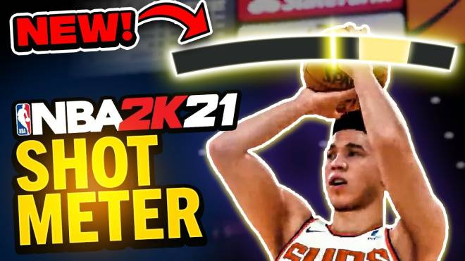 NBA 2K: General - My First Thoughts on NBA2k21   image 4