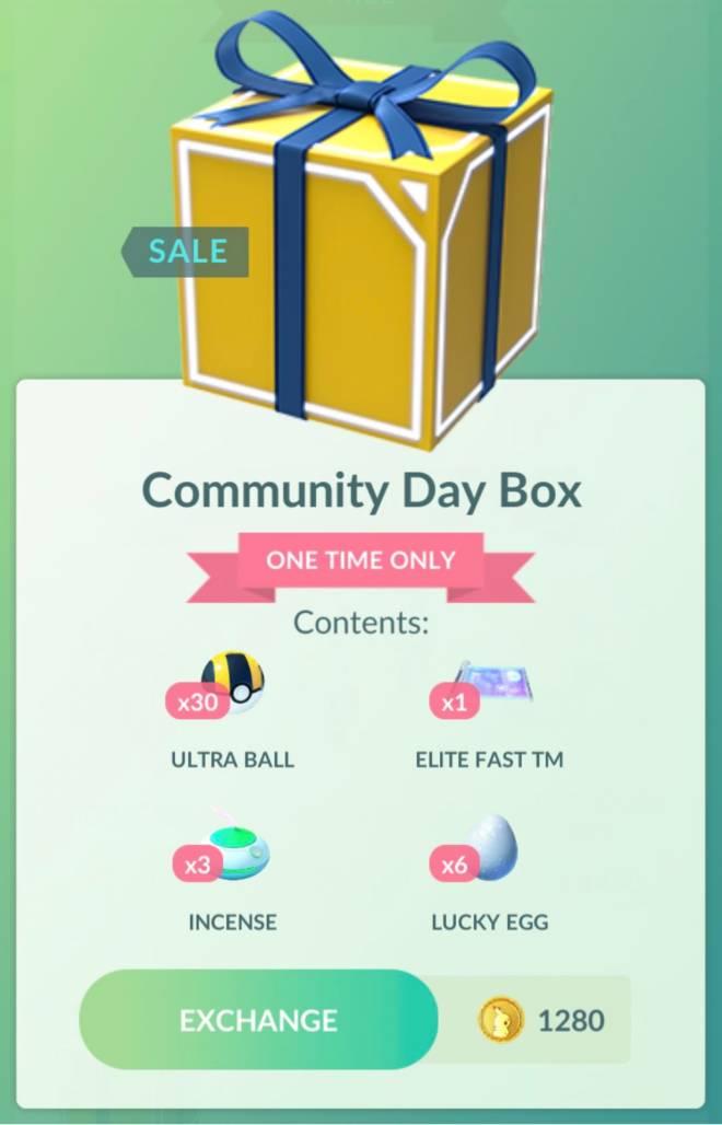 Pokemon: General - Community Day • Porygon  image 4