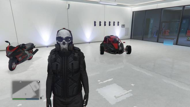 GTA: General - Help me do heist and be apart of the ghost! image 1