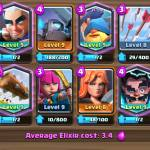 Nice deck I have it's pretty good