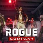 Anybody want to play rogue company