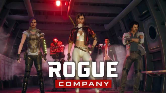 Q&A: Question - Anybody want to play rogue company  image 1