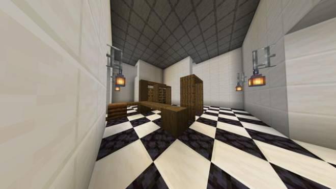 Minecraft: Memes - First floor Complete! image 5