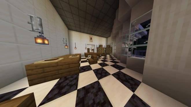Minecraft: Memes - First floor Complete! image 6