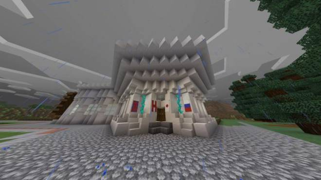 Minecraft: Memes - First floor Complete! image 2