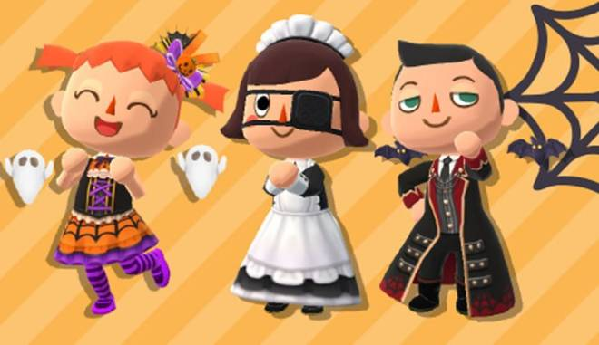 Animal Crossing: Posts - Getting Your Animal Crossing Island Ready for Halloween image 6