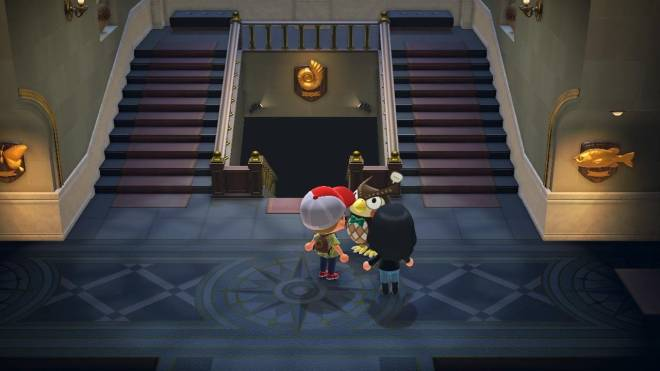 Animal Crossing: Posts - Date night with hubby 🥺 image 2