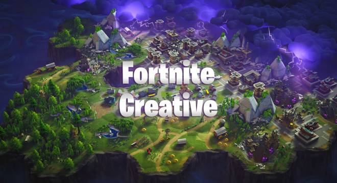 Fortnite: Looking for Group - Me and My boyfriend are looking for a creative group for BF & ZW. We are trying to get better. Plea image 3