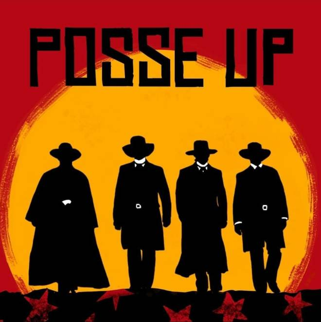 Red Dead Redemption: General - Posse up anybody  image 1
