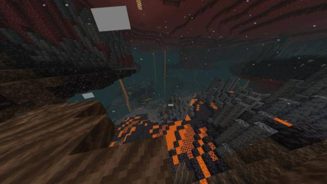 Minecraft: Memes - I was gathering quartz and I stumbled upon these places last night image 4