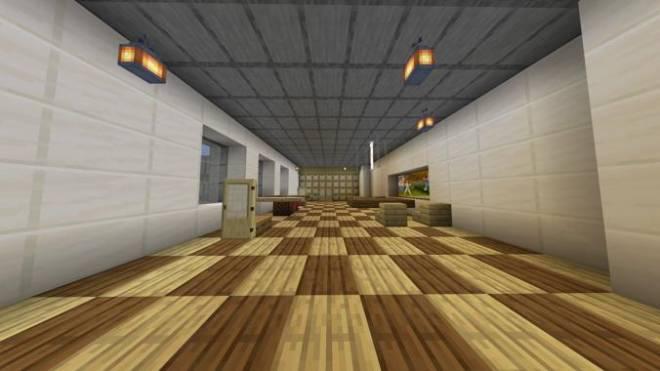 Minecraft: Memes - I got quartz walls in my house  image 1