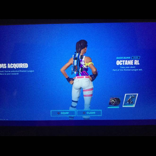 Fortnite: General - The grind was worth it image 1