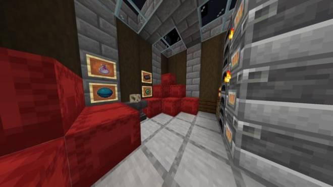 Minecraft: Memes - Relic/Treasure Room image 1