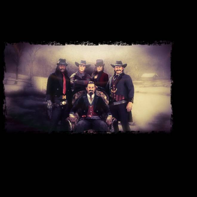 Red Dead Redemption: General - Message the chat if you're looking for a crew  image 2