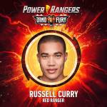 Power Rangers Dino Fury reveals