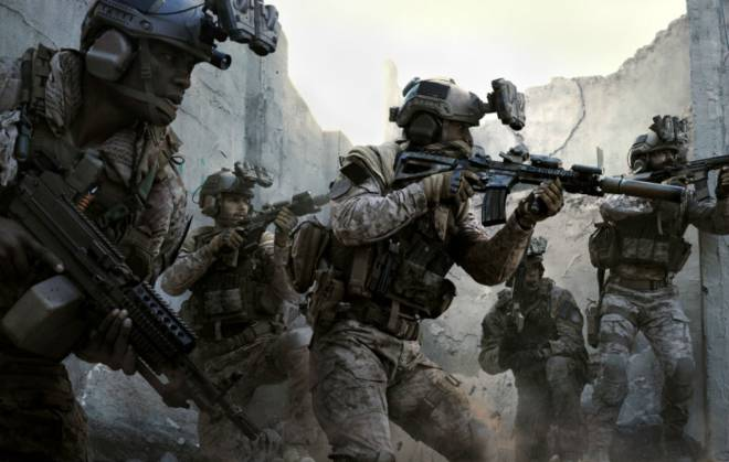 Call of Duty: General - The Bad about Call of Duty: Cold War's Multiplayer   image 4