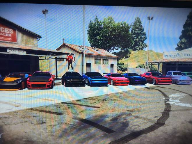 GTA: Looking for Group - Realistic Only 17+ CarMeets image 3