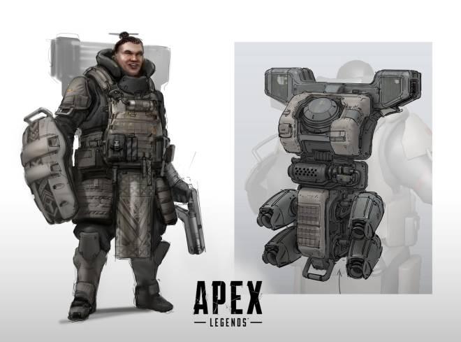 Apex Legends: General - Apex Legends - 5 Viable Team-Comps for Duos - Season 6  image 6