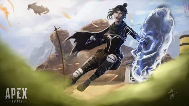 Apex Legends: General - Apex Legends - 5 Viable Team-Comps for Duos - Season 6  image 12