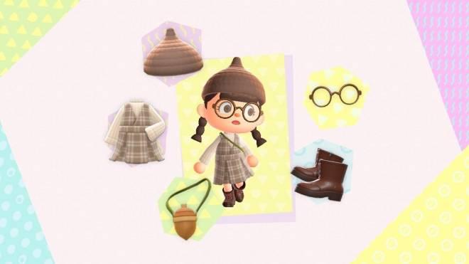 Animal Crossing: Posts - OOTD 🍂 image 2