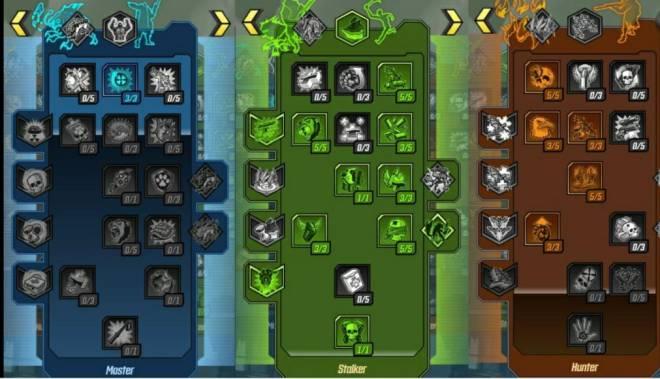 Borderlands: General - My fl4k build  image 1