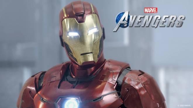 Marvel's Avengers: Posts - Marvel's Avengers: Best Elements for Iron Man!  image 2