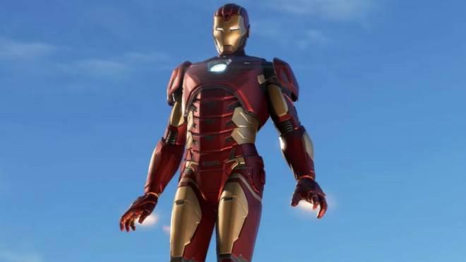 Marvel's Avengers: Posts - Marvel's Avengers: Best Elements for Iron Man!  image 4