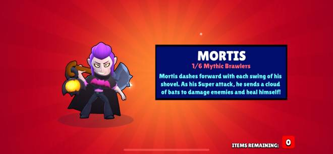Brawl Stars: General - Just pulled this from battle pass chest! image 1