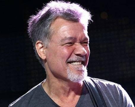 Entertainment: Music - RIP Eddie Van Halen, Passed Away at 65 😔 image 1
