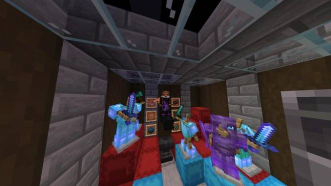 Minecraft: Memes - Relics and Treasure (Update) image 1