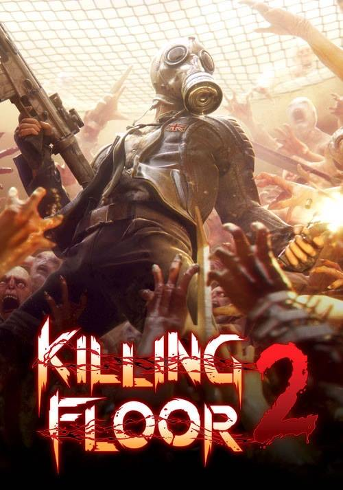Entertainment: General - Killing floor 2  image 2